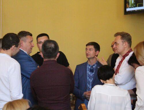 Веремчук пояснив, де взяти гроші на зарплати комунальникам без кредитів