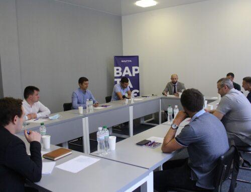 «Твій Львів»  – рух «ВАРТА» розпочав серію експертних дискусій