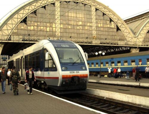 «Міська електричка може з'єднати всі райони Львова», – Зінкевич