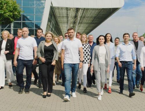 ««ВАРТА» обов'язково розширюватиме свою діяльність за межі Львова», – Веремчук