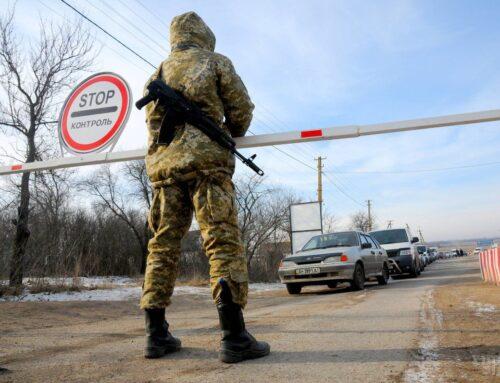 Верховна Рада повинна припинити підігрувати Кремлю, – заява руху «ВАРТА»