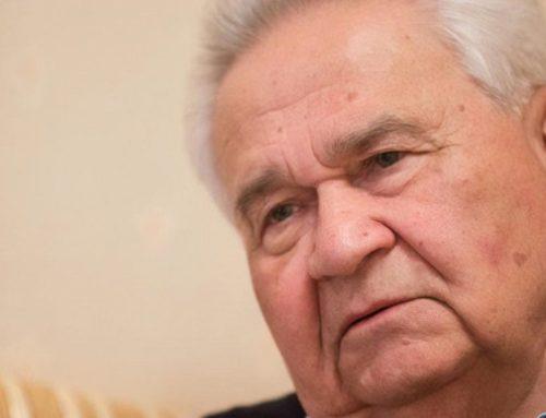 Скільки часу треба Зеленському, щоб звільнити Фокіна з ТКГ? – заява партії «ВАРТА»
