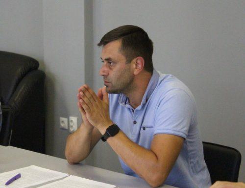 Ігор Зінкевич першим із кандидатів на мера Львова підписав Кодекс прозорої влади