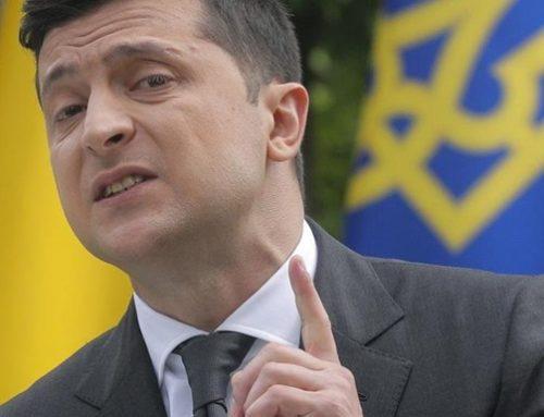 Президент сам має відповідати перед українцями, а не ставити їм запитання