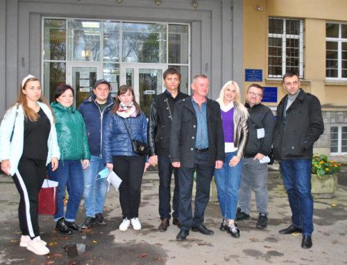 На Львівщині діти зі СМА отримали унікальний препарат зі Швейцарії