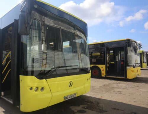 Зінкевич розповів, як забезпечити мешканців Львівської ОТГ транспортним сполученням із містом