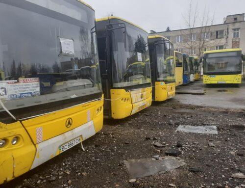 «АТП-1 не може організувати ремонт ЛАЗів, які ще можуть роками служити громаді», – Зінкевич