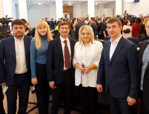 Депутати «ВАРТИ» розпочинають прийоми громадян