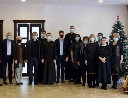«Львівські лікарні готові впроваджувати медичне капеланство», – Веремчук