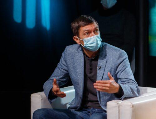 «Дбаємо, щоб медики мали все необхідне»,  – Веремчук про готовність лікарень і початок вакцинації