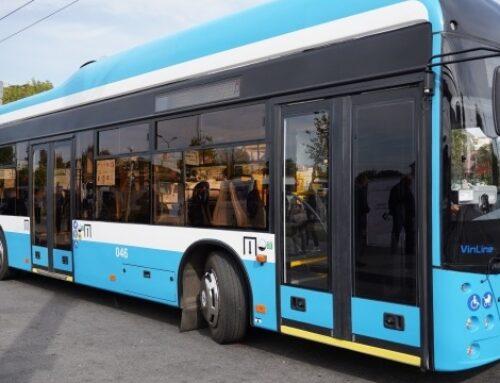 Тролейбуси з автономним ходом: яка перспектива у Львові, – блог Ігоря Зінкевича