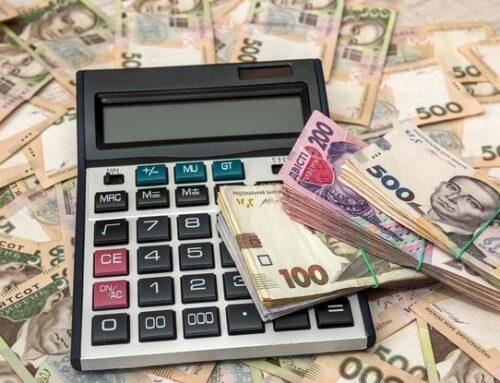 «Замість бюджет розвитку – бюджет повернення боргів» – Шелестак