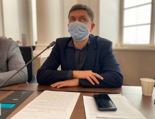 «Гроші, які виділили на медицину, доводять, що охорона здоров'я – наш пріоритет», – Веремчук