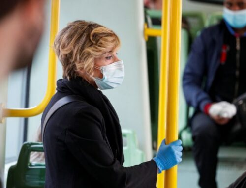 «Алгоритм роботи громадського транспорту у час пандемії має бути логічним і зрозумілим», – Зінкевич