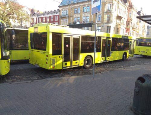 «Здоровий глузд переміг», – Зінкевич про відмову Львова купувати білоруські автобуси