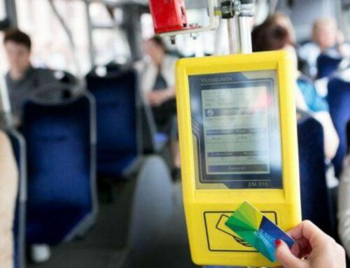 «Уже зараз можна впровадити абонементи на проїзд в автобусах, не чекаючи е-квитка», – Зінкевич