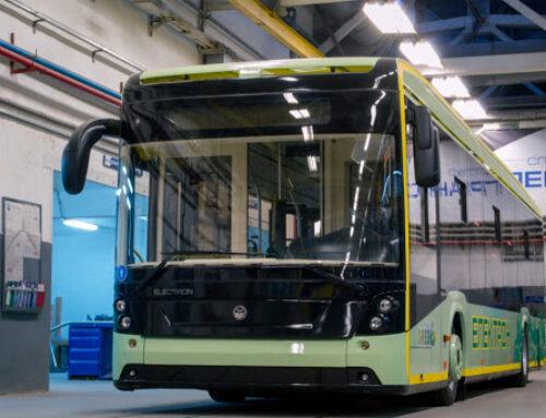 Чому електробуси можуть бути кращим варіантом, аніж автобуси, – блог Ігоря Зінкевича
